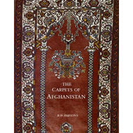 Carpets of Afghanistan (BOK)