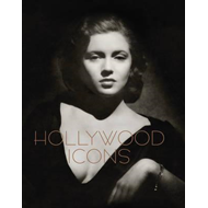 Hollywood Icons (BOK)