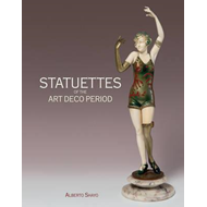 Statuettes of the Art Deco Period (BOK)
