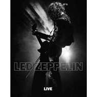 Led Zeppelin Live (BOK)