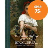 Produktbilde for The William Bouguereau - The Essential Works (BOK)