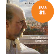 Produktbilde for International Realism (BOK)