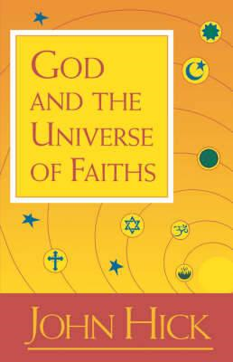 God and the Universe of Faiths (BOK)