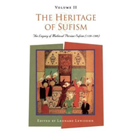 Heritage of Sufism (BOK)