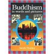 Buddhism in Words and Pictures (BOK)