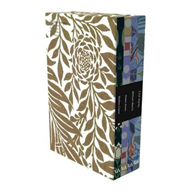 V&A Pattern: Designers Box-set (BOK)