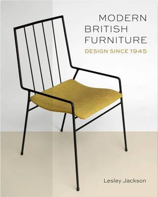 Modern British Furniture (BOK)