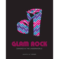 Glam Rock: Dandies in the Underworld (BOK)