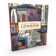 Edward Bawden's London (BOK)