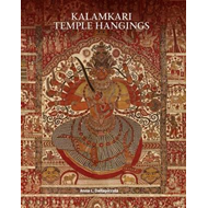 Kalamkari Temple Hangings (BOK)