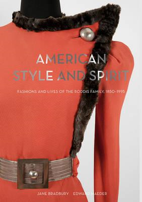 American Style and Spirit (BOK)