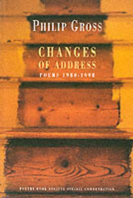 Changes of Address (BOK)