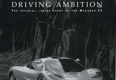 Driving Ambition (BOK)