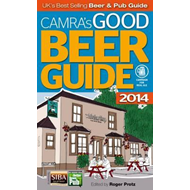 Good Beer Guide 2014 (BOK)