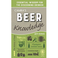 Camra's Beer Knowledge (BOK)