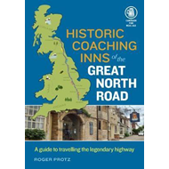 Historic Coaching Inns of the Great North Road (BOK)