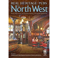 Real Heritage Pubs of the North West (BOK)