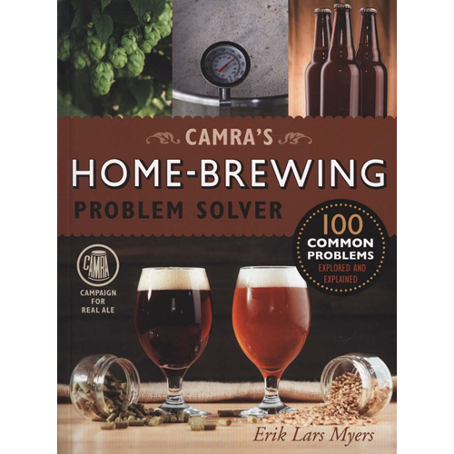 Camra's Home-Brewing Problem Solver (BOK)