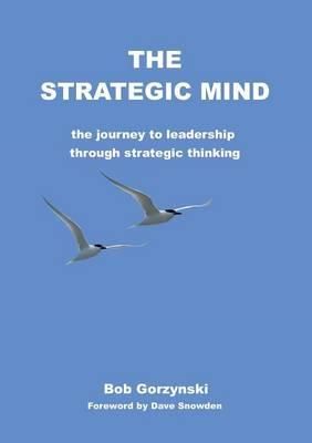 Strategic Mind (BOK)