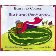 Buri and the Marrow in Bengali and English (BOK)