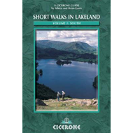 Short Walks in Lakeland Book 2: North Lakeland (BOK)