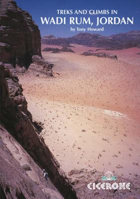 Treks and Climbs in Wadi Rum, Jordan (BOK)