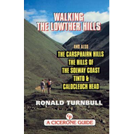 Walking the Lowther Hills (BOK)