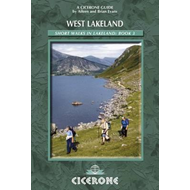 Short Walks in Lakeland Book 3: West Lakeland (BOK)