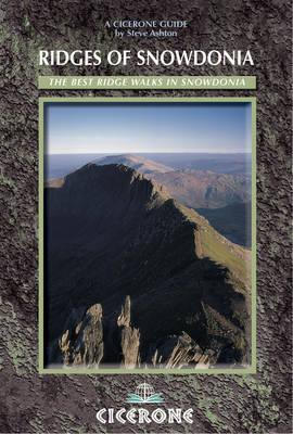 Ridges of Snowdonia (BOK)