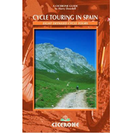 Cycle Touring in Spain (BOK)