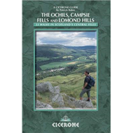 Walking in the Ochils, Campsie Fells and Lomond Hills (BOK)