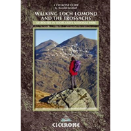 Walking Loch Lomond and the Trossachs (BOK)