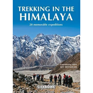 Trekking in the Himalaya (BOK)