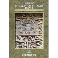 Way of St James - France (BOK)