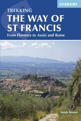 Way of St Francis (BOK)