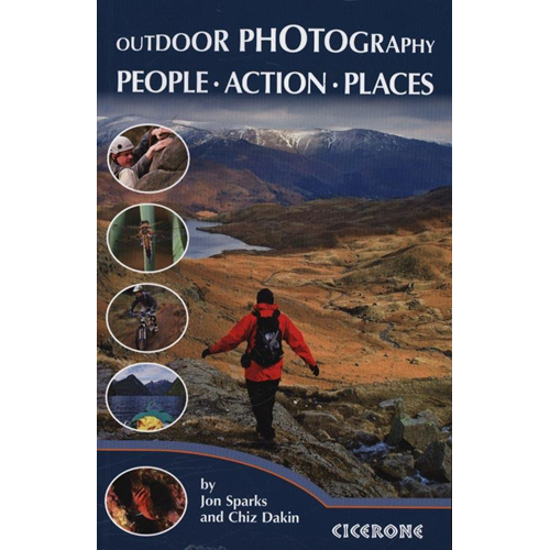 Outdoor Photography (BOK)