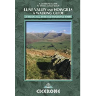 Lune Valley and Howgills - A Walking Guide (BOK)