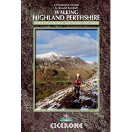 Walking Highland Perthshire (BOK)