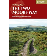 Two Moors Way (BOK)