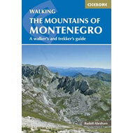 Mountains of Montenegro (BOK)