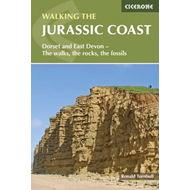 Walking the Jurassic Coast (BOK)