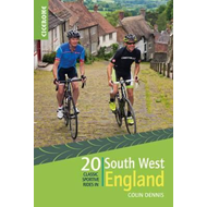 20 Classic Sportive Rides in South West England (BOK)