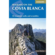 Walking on the Costa Blanca (BOK)