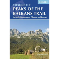 Peaks of the Balkans Trail (BOK)