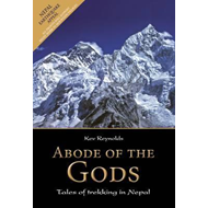 Abode of the Gods (BOK)
