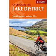 Cycling in the Lake District (BOK)