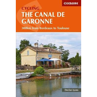 Cycling the Canal de la Garonne (BOK)