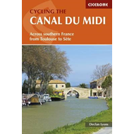 Cycling the Canal du Midi (BOK)