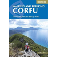 Walking and Trekking on Corfu (BOK)