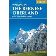 Walking in the Bernese Oberland (BOK)